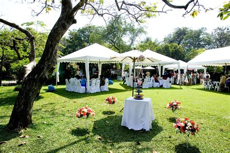 Backyard Wedding by 187 Creative Outdoor Wedding Venues That Will Not The