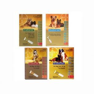Dijamin Advocate Large 10 25kg Per advocate per il il controllo e prevenzione delle pulci pulci larve delle pulci