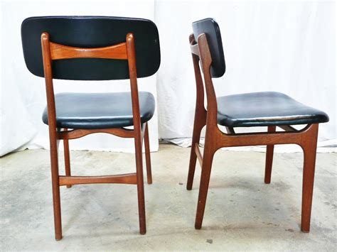 dining chairs vintage style