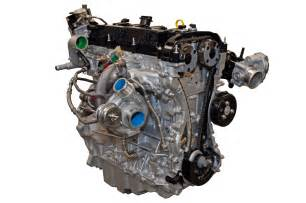 Ford Ecoboost Engines 2015 Ford Mustang Ecoboost Photo 14