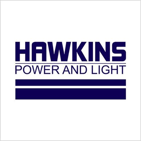Power And Light by Hawkins Power And Light T Shirt From Five Finger Tees