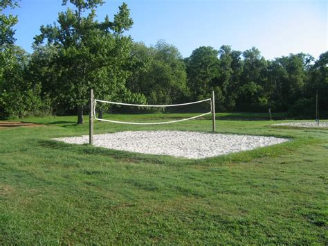 backyard sand volleyball court wdw fort wilderness faq