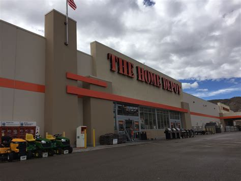 the home depot richfield ut company profile