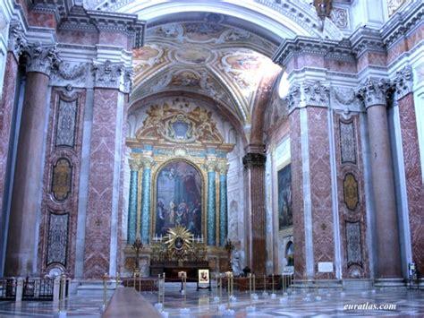rome  baths  diocletian today santa maria
