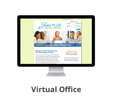 Juice Plus Office by Franchise Support Juice Plus Franchise