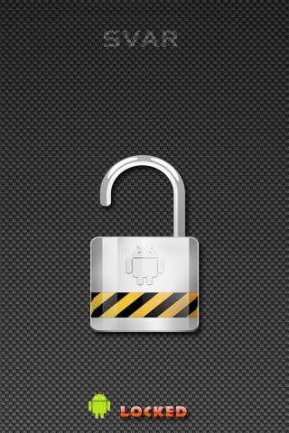 android lock screen wallpaper