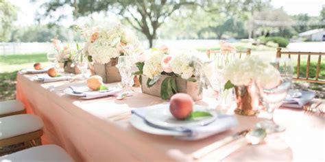 fiori color pesca decorazioni matrimonio color pesca migliore collezione