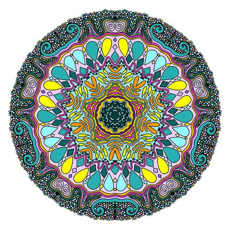 mandala coloring book vol 3 mandala coloring pages sler volume3 3 mandala