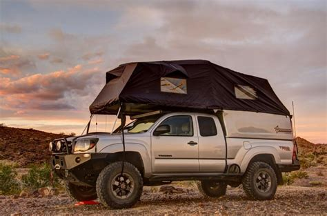 Build A Toyota Tacoma Truck Barlowrs Expedition Tacoma Build Toyota Hilux Tacoma