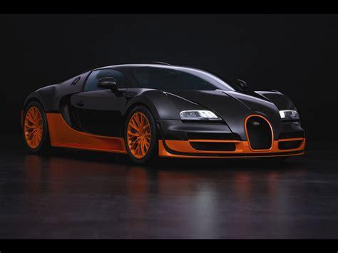 bugatti sedan sport car bugatti veyron super sport 2011
