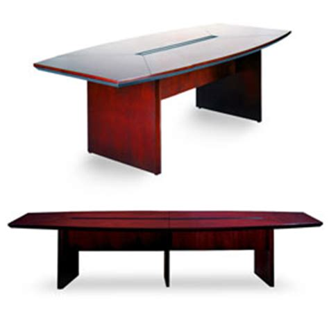 mayline corsica conference table office conference tables at global industrial