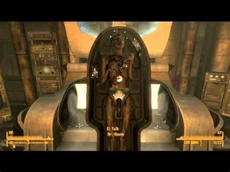 mr house fallout new vegas the real mr house hd youtube