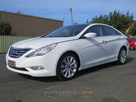 hyundai launceston 2012 hyundai i 45 premium sedan in launceston tas