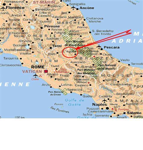 map of pescara italy pescara map