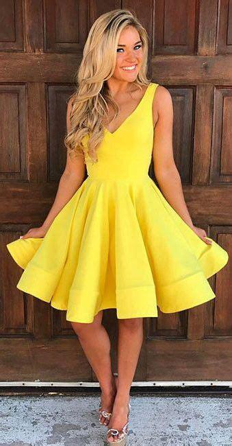 Ylw Dress best 25 yellow dress ideas on boho fashion
