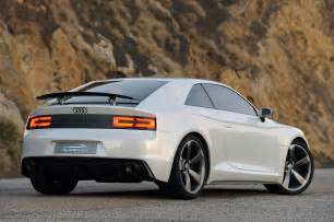 Audi Quattro Images Audi S Sport Quattro Concept To Become A Reality Cost