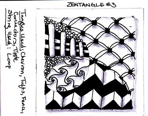 zentangle pattern cubine zentangle my way my small surrenders