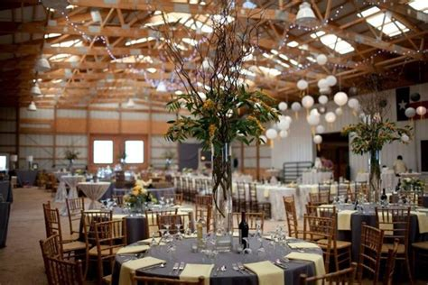 The Piehl Barn   Amarillo, TX Wedding Venue