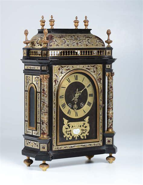 pendole da tavolo pendola da tavolo tipo religieuse francia napoleone iii
