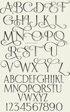 LHF Encore?: Lovers of beautiful calligraphy and type will