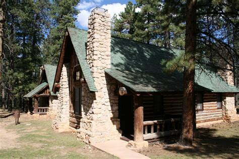 bryce lodge cabin