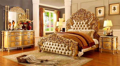 european bedroom furniture 5 piece vienna european bedroom set hd 8011 usa infinity