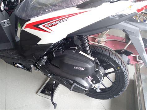 Harga Karpet Vario Cbs new honda vario 125 esp ready stock di bintang motor