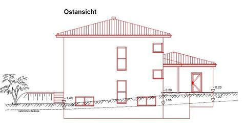 Fenster Treppenhaus Sichtschutz by Treppenhausfenster Bitte Um Meinungen Bauforum Auf
