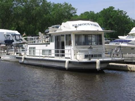 1987 Gibson Houseboat Pictures To Pin On Pinterest Pinsdaddy