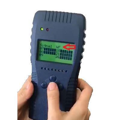 Mini Anti Detector Tracker Signal Phone Find Murah handheld digital bug detector