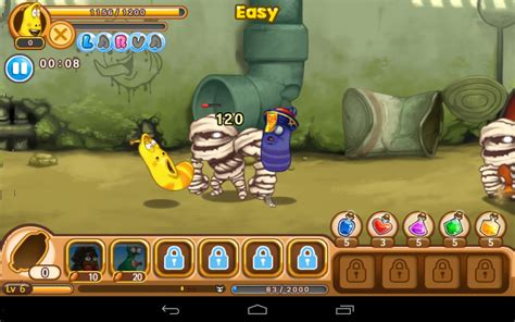 download mod game larva larva heroes lavengers 2014 games for android free