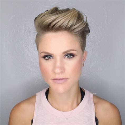 Undercut Hairstyle For by Top 30 Trending Undercut Hairstyles For Any Shape