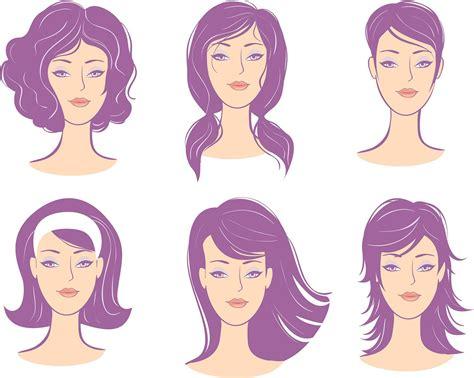 haircut based on your shape 10 cortes de cabelo para rosto oval biosom