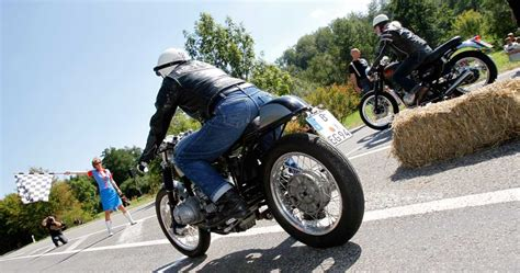 Classic Motorrad At by Classic Boxer Sprint At Bmw Motorrad Days 2013 Bmw
