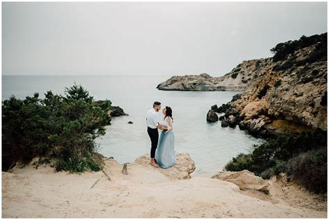 Ibiza Elopement & Wedding photographer   Serena Genovese