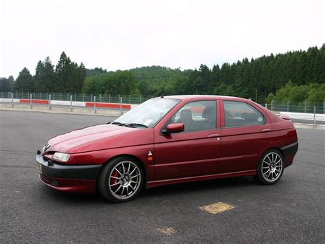 Alfa Romeo 146 by Alfa Romeo 146 Specs 1995 1996 1997 1998 1999 2000