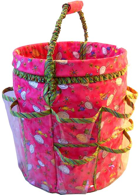 sewing pattern organizer this organizer pattern fits an upcycled 5 gallon bucket