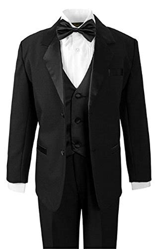 Baju Coat Abudhabi Abu R big boys tuxedo suit no black size 16 buy