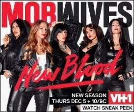 new wives new night new blood mob wives new blood coming to 35 best images about mob wives on pinterest