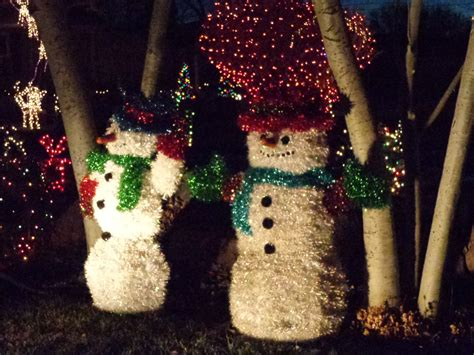 25 christmas yard decorations ideas for this year