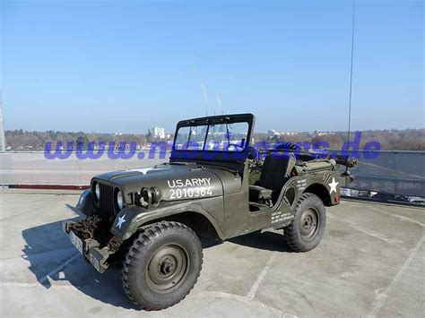 willys army jeep us army willys jeep m38a1 moviecars