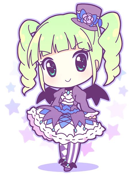 Stiker Yurika Todo toudou yurika aikatsu image 1438922 zerochan anime image board