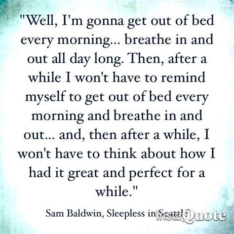sleepless  seattle quote meaningful sayings pinterest
