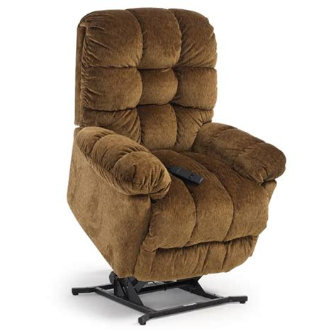 best lift chair recliners recliners power lift brosmer best home furnishings