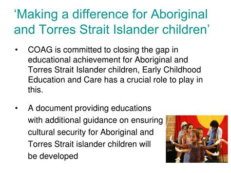 yatdjuligin aboriginal and torres strait islander nursing and midwifery care books ppt the early years learning framework eylf powerpoint