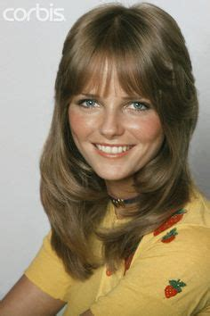 1971 shag hairstyles gold country girls models from the 70 s cheryl tiegs