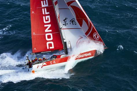 dongfeng crew confirmed  volvo ocean race scuttlebutt sailing news