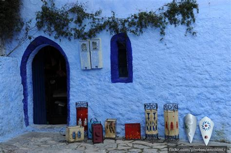 morocco blue city chefchaouen morocco s gorgeous blue city