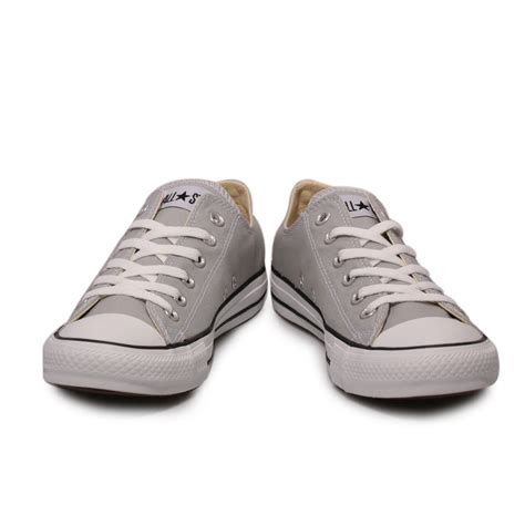 Hdt Shoes Converse All Low Grey Box grey converse deals on 1001 blocks