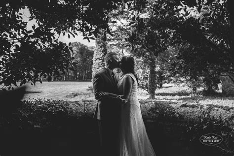 Intimate Waterford Castle Wedding Photography